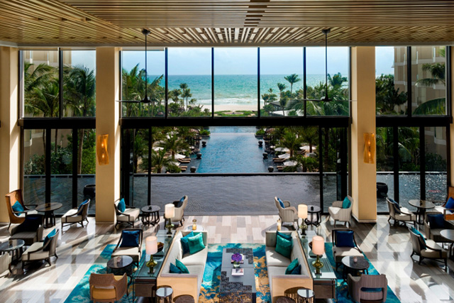 intercontinental phu quoc marina